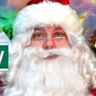 SANTA's NYC SING A LONG ADVENTURE Comes to the Broadway Comedy Club Photo