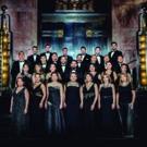Solistas Ensamble Del INBA Y La Orquesta Sinfónica Del IPN Se Unirán Para Presentar Una Gala De ópera Francesa