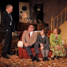 BWW Review: PACK OF LIES, Menier Chocolate Factory Photo
