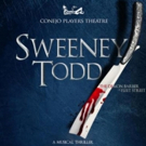 Conejo Players Theatre Presents the Macabre Musical Sweeney Todd