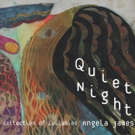 Angela James Releases QUIET NIGHT, A Collection Of Lullabies Made For Weary Parents B Photo