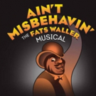 AINT MISBEHAVIN' Playing At Westchester Broadway Theatre 1/31 - 2/24