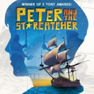 PETER AND THE STARCATCHER Begins Tomorrow at Babylon's Argyle Theatre Photo