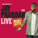 Saturday Night Live Star, Jay Pharoah, Announces Debut Australian Shows In Sydney And Melbourne This May