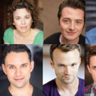 Pride Films and Plays Announces Cast of IT'S ONLY A PLAY Photo