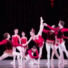 BWW Dance Review: The Pennsylvania Ballet Presents George Balanchine's JEWELS at the Philadelphia Academy of Music