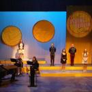 SMTC Brings Back Hit IRVING BERLIN Revue