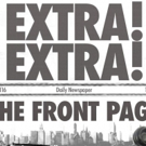 Extra, Extra! Saint Sebastian Players Conclude 37th Season With Chicago Classic THE F Photo