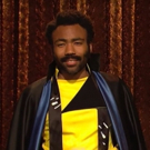 VIDEO: Donald Glover Talks Diversity in Space on SNL as 'Lando Calrissian'