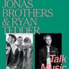 The Jonas Brothers and Ryan Tedder to Discuss Music, Collaboration at TimesTalks Photo