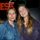 Photo Coverage: Laura Dreyfuss Sits Down with Ilana Levine for Podcast and Performance
