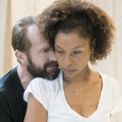 Photo Flash: In Rehearsal with Ralph Fiennes, Sophie Okonedo, and the Cast of ANTONY  Photo