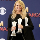 Miranda Lambert Becomes Most-Decorated Artist in ACM History Following the 2018 Awards