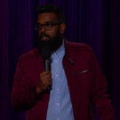 VIDEO: Romesh Ranganathan Performs Stand Up on The Late Late Show