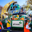 Tegan Marie to Perform on the Girl Scouts Float During the MACY'S THANKSGIVING DAY PARADE
