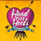 Social: Go Behind The Scenes Of HEAD OVER HEELS on BWW's Instagram Saturday!
