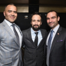 Eugene O'Neill Theater Center 18th Monte Cristo Award Honors Lin-Manuel Miranda Photo