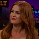 VIDEO: For Isla Fisher, Niall Horan Will Always Be Neil