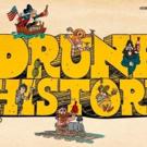DRUNK HISTORY, THE MATRIX, & More Coming To Hulu This May