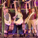 BWW Review: NEWSIES at West Fargo Summer Arts Intensive
