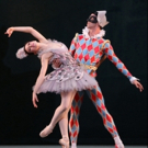 BWW Review: American Ballet Theatre Delivers a Simple HARLEQUINADE Photo