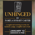 Seattle Playwrights Salon Presents UNHINGED by Pamela Hobart Carter Photo