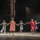 Photo Flash: First Look at National Theatre's FOLLIES