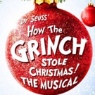 HOW THE GRINCH STOLE CHRISTMAS Comes to the UK on Tour Photo