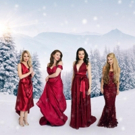 Pop-Opera Girl Group Ida Release New Christmas Album, BELIEVE Photo