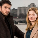 BBC One to Premiere New J.K. Rowling Strike Series, LETHAL WHITE