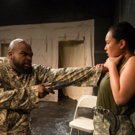 Photo Flash: First Look at Invictus Theatre's Inaugural Show, OTHELLO
