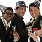 THE RAT PACK IS BACK! Returns to Patchogue Theatre