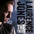 Laurence Jones Announces Release of New Album 'The Truth'
