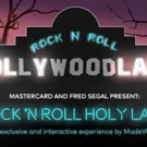 Mastercard and Fred Segal Open ROCK 'N ROLL HOLY LAND on the Sunset Strip Photo