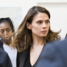 Photo Flash: In Rehearsal with Hayley Atwell and the Cast of ROSMERSHOLM Photo
