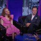 Theater Talk: Lauren Ambrose, Harry Hadden-Paton & More Talk MY FAIR LADY!
