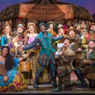 BWW Review: SOMETHING ROTTEN Definitely Isn't
