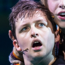 Photo Flash: All New Photos from BE MORE CHILL's Broadway Upgrade Photo