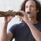 Saxophone Superstar Kenny G Returns To Pacific Symphony For A Romantic Valentine's Concert