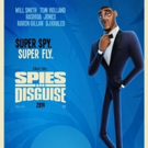 VIDEO: Super Spy Goes Super Fly in the Trailer for SPIES IN DISGUISE Video