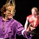 VIOLENT DELIGHTS: A Shakespearean Brawl-esque Sideshow Opens At Joe's Movement Emporium