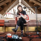 Courtney Barnett To Play LATE NIGHT and CBS THIS MORNING, Plus Nominated For 9 Aria Awards