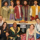 American Shakespeare Center's Wicked Folly Troupe Celebrates Its 150th Performance Photo