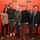 Photo Coverage: Meet the Cast of STRAIGHT WHITE MEN, Including Armie Hammer, Tom Skerritt, and More!
