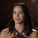 VIDEO: The CW Shares Interview Clip With RIVERDALE's Camila Mendes Video
