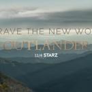 Season Four of OUTLANDER to Premiere at SCAD Savannah Film Festival Photo