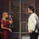 BWW Review: Carrie St. Louis and Isaac Sutton Kick Off Their Israel Tour of BROADWAY-ISRAEL