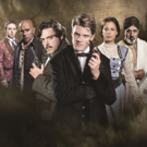 Sherlock Holmes Heads To Theatre Royal Winchester Photo