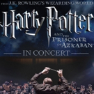 HARRY POTTER AND THE PRISONER OF AZKABAN to Fly Into Jacoby Symphony Hall October 201 Photo