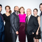 Photo Flash: MY PARSIFAL CONDUCTOR Celebrates Opening Night Off-Broadway